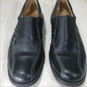 Sandro Moscoloni Shoes - Sandro Moscoloni Slip-On Leather Driving Loafers